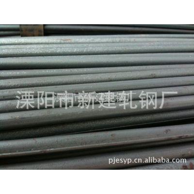供应销售优质国标普通圆钢 接地专用热镀锌圆钢