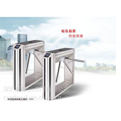 深圳超顺三辊闸,超顺三辊闸系统,是人流通道的出入口智能控制终端设备。