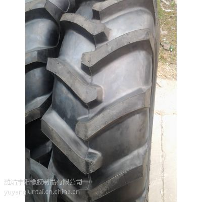 农用轮胎14.9-26 人字花纹 旱田农用拖拉机轮胎
