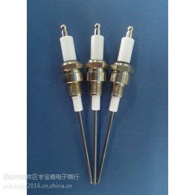 供应火花塞 点火针 水位电极 稳定方便,便于安装 螺纹M14*1.25