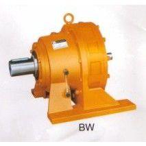 供应BW摆线针轮减速机
