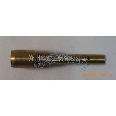 供应OTC NVTS500/WT5000-SD导电嘴座