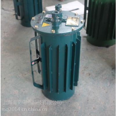 KSG-4.0KVA矿用隔爆型干式变压器