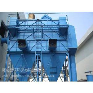 河南安阳-烘干机玻纤除尘器--厂家直销