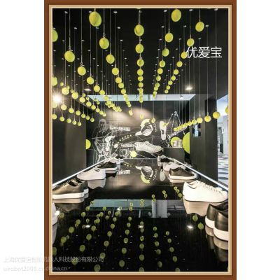 马达阵列 机械矩阵-上海优爱宝智能机器人科技股份有限公司