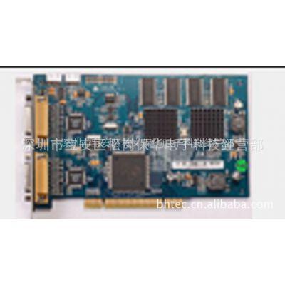 供应大华视频采集卡pci接口DH-VEC0804FB单卡16路复合视频信号