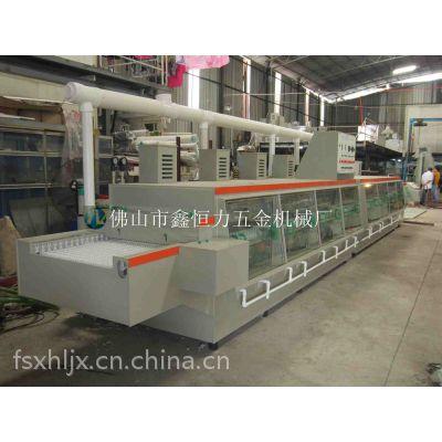 供应鑫恒力厂家生产8米双面蚀刻机