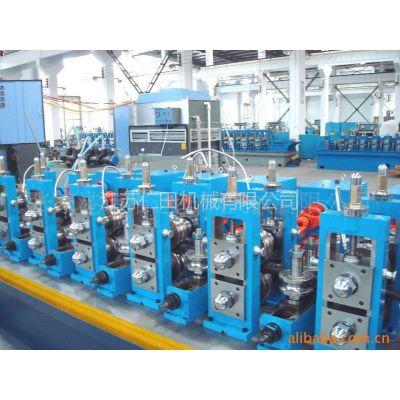 供应专业制造VZH系列精密高频焊管机