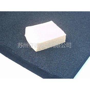 供应大功率路灯专用 导热硅胶导热垫 导热矽胶片 散热片 高导材