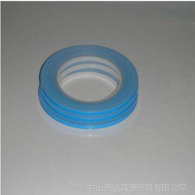 LED专用散热双面胶带 导热双面胶贴 耐高温胶带 0.2MM厚 特价
