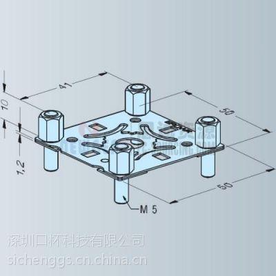 夹具 口杯科技(图) 机床夹具