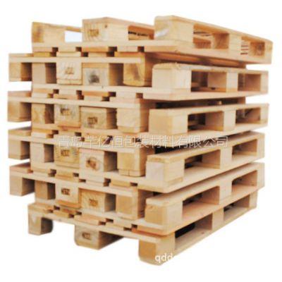 山东供应出口 热处理木托盘 熏蒸木托盘 欢迎来单洽谈订购
