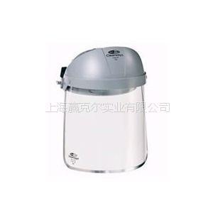 供应斯博瑞安1002360透明聚醋酸酯防护面屏 防化学品飞溅防护面屏