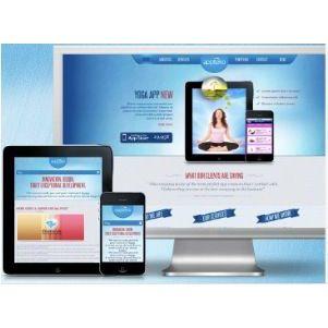供应企业网站建设、HTML5网站建设、自适应网站建设