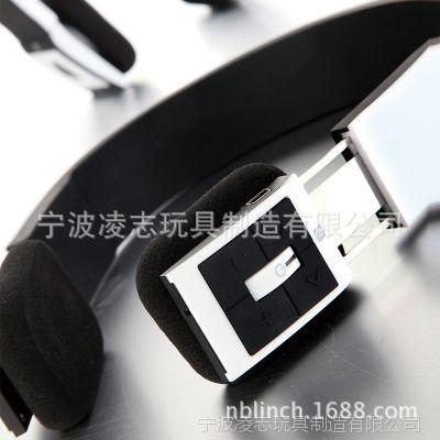 厂家直销 手机通用无线蓝牙耳机 头戴式耳麦 立体声音乐 时尚轻便