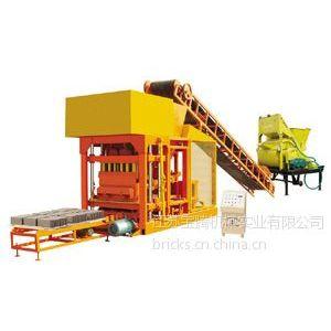 供应宝腾免烧砖机械制造生产线 BT-QT4-25