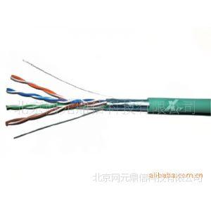 供应六类非屏蔽千兆网络跳线3米跳线