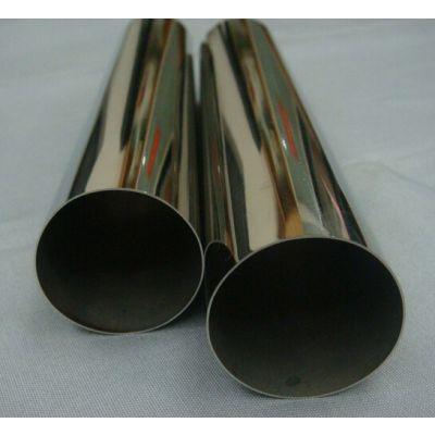 供应201不锈钢圆管规格,现货201不锈钢矩形管