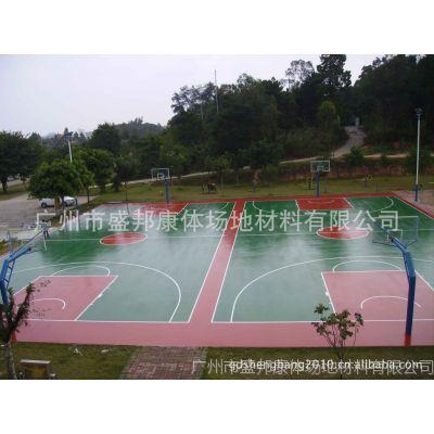 供应硅PU材料,承揽全国各地硅PU篮球场,网球场,羽毛球场等工程