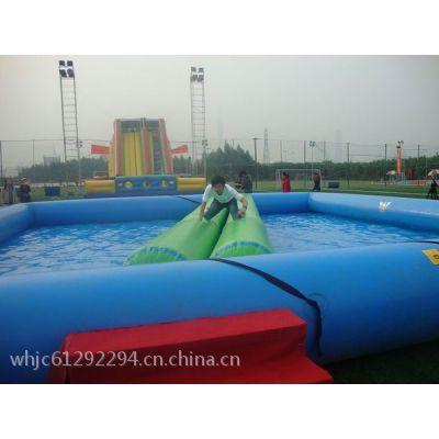北京五环精诚北京移动水上乐园 充气游乐设备 水上乐园设施