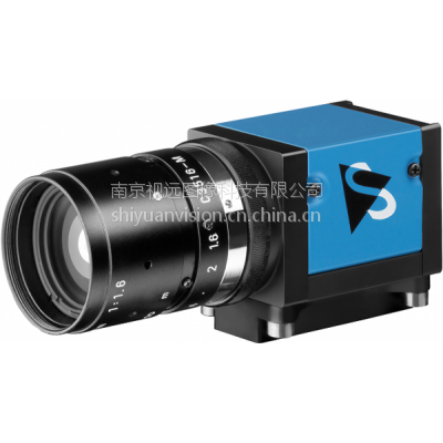 DMK 23GX174 DFK 23GX174 映美精工业相机 大芯片CMOS全局曝光 南京视远图像