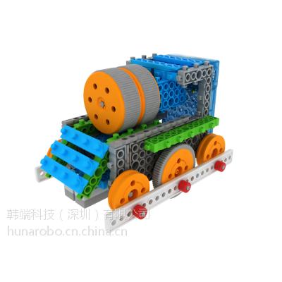 韩端积木玩具,儿童益智产品、儿童玩具、ABS材质益智类积木机器人