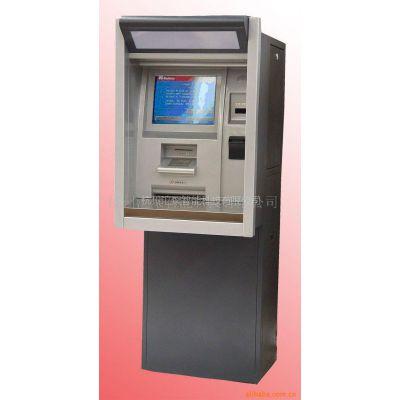 供应穿墙柜员机外壳、银行自助终端设备