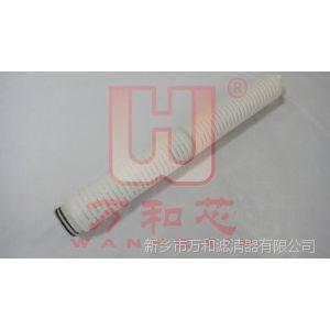 供应新乡生产厂家_聚丙烯折叠滤芯 线绕滤芯 熔喷滤芯
