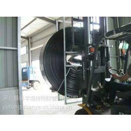 工厂排污水聚氨脂软管、聚氨脂涂层软管