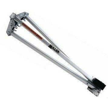 HONEYWELL霍尼韦尔 1005041轻型铝制多功能三脚架