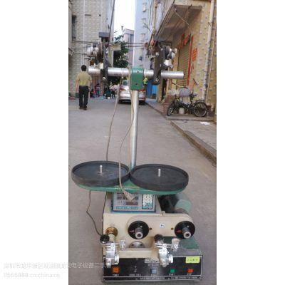 供应二手百雍双轴绕线机/自动绕线机/SM-800