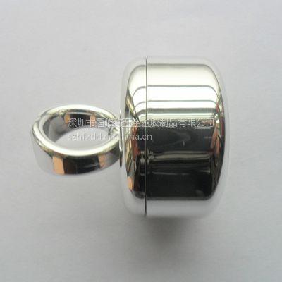 供应真空电镀加工,塑料高品质表面电镀(电镀银色)