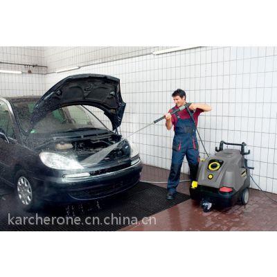德国凯驰船体清洗机HDS7/16C 三相电机4.7KW