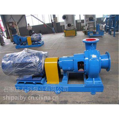 信宜ZB150-500节能纸浆泵_2016年纸浆泵