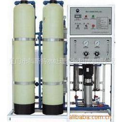 供应反渗透纯水处理设备RO-1000I 设备 工业纯水设备 纯水设备 纯净水