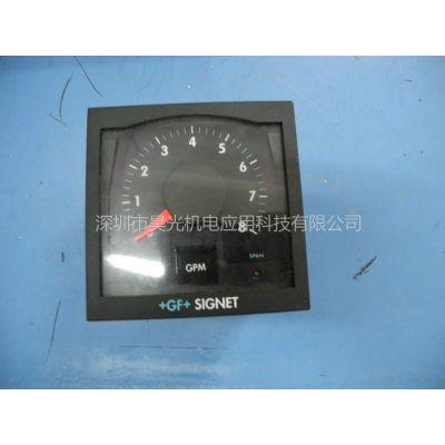 供应GF 3-5090 流量检测仪表