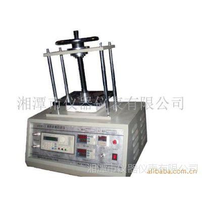 供应湘科DRM导热系数测定仪,热导率测定仪