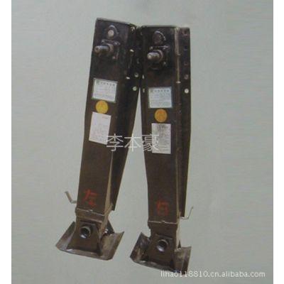 厂家供应挂车专用内置支腿普通型63KG 加重型68KG拖车挂车配件
