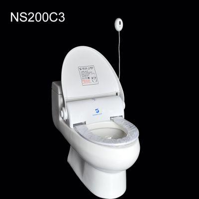 供应卫鹰一次性座垫 自动换膜马桶盖NS200C3