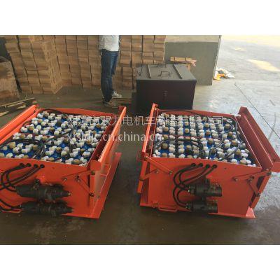 供应阿勒泰蓄电池电机车,双力电机车驻点新疆供应蓄电池 18673263853