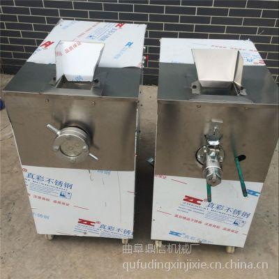 鼎信【休闲食品加工设备】 箱式玉米专用膨化机 食品膨化机厂家