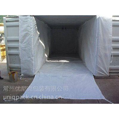 供应40尺集装箱内衬袋
