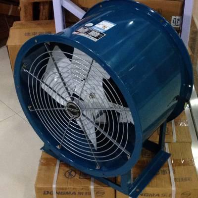 上海德东电机 SF3-4 管道式三相 轴流通风机 西安办事处销售