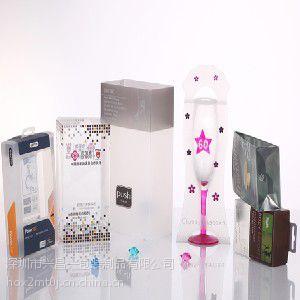 烫金、烫银&丝印&UV印刷工艺包装盒弘彩