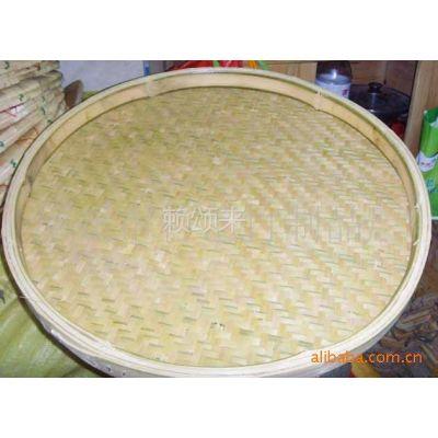供应竹筛是农户纯手工制作,天然环保,耐高温