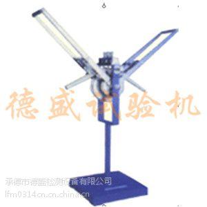 塑料管材弯曲试验机 电工套管弯曲试验机 套管弯曲