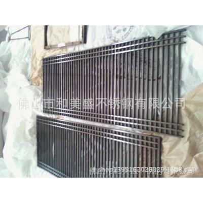 不锈钢工件精密焊接及不锈钢工件订制请选和美盛不锈钢加工厂