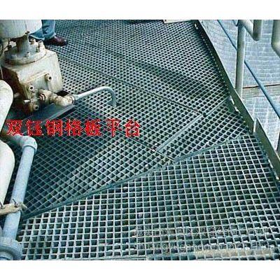 供应包头钢格板--电厂热镀锌钢格板多钱一米