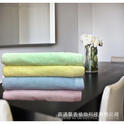 厂家供应100%竹纤维浴巾,舒适沙滩巾,吸水婴儿浴巾