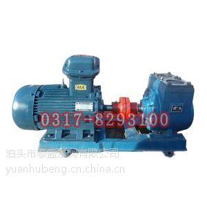 设计先进的齿轮油泵泰盛泵阀